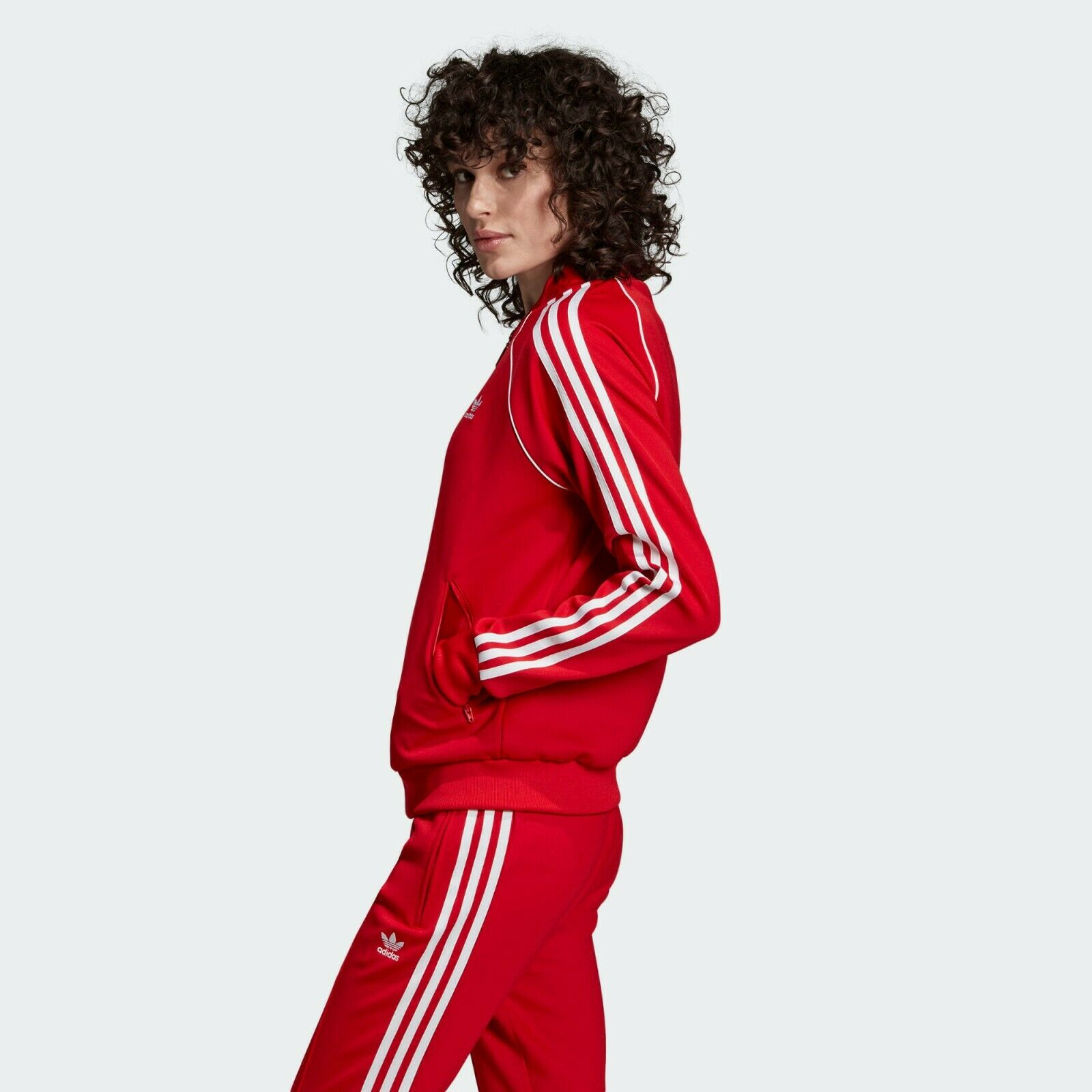 Image 3 - adidas-Women-039-s-Originals-Superstar-Track-Jacket-ED7588