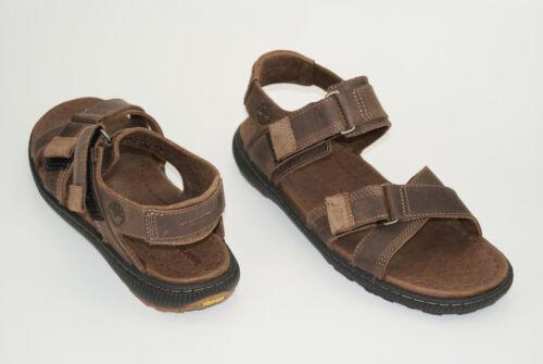 Timberland Hollbrook Sandals Men/'s Sandals A14PU Fallen Small and Narrow From