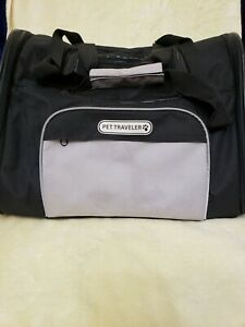 Soft Sided Airline Approved Travel Pet Carrier Medium