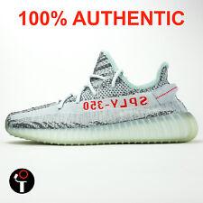 adidas yeezy boost 350 v2 blue tint legit check