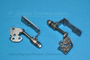 Compaq-Presario-CQ61-CQ61-319WM-15-6-034-Laptop-Left-Right-LCD-Hinges