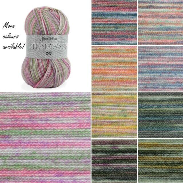 Twinkle dk Double Knit Yarn James Brett 100g dk
