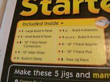 Incra Build It Starter Kit