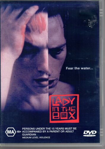 1 of 1 - Lady In The Box (DVD, 2003) .....................b1