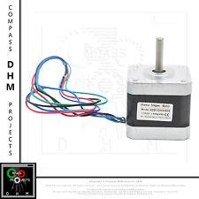 42BYGHW609 1.7A 1.8° 3.4V Moteur pas à pas stepper WANTAI NEMA17 CNC 3D print