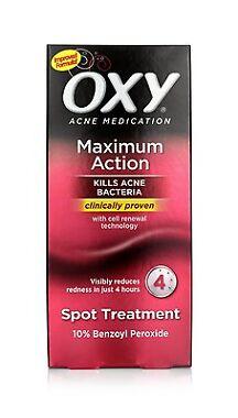 3 Pk. Spot Treatment Acne Medication