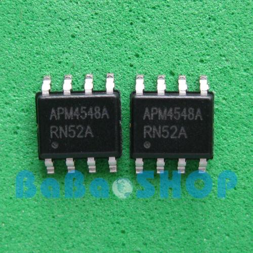 N-and P-Channel 2pcs ~ 100pcs APM4548A 4548A Dual Enhancement Mode MOSFET