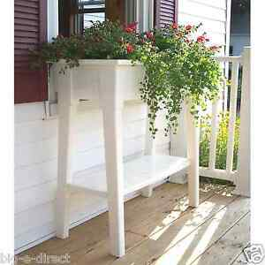 Image Is Loading White Outdoor Patio 36 034 Deluxe Large Garden
