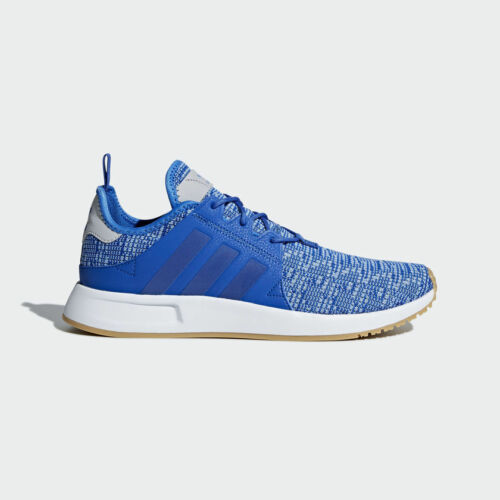 gratis gum ah2357 heather Runners plr Blue blauw Adidas Verzenden X Originals q6wUzU