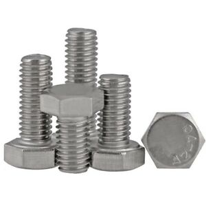 5-16-18-2-034-BSW-Hex-Tap-Bolts-Hexagon-Set-Screws-Bolts-A2-304-Stainless-Steel
