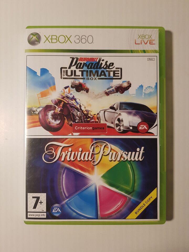 Trivial Pursuit, Xbox 360