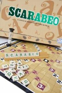 gioco scarabeo