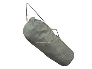 Canvas-Olive-Green-KIT-BAG-British-Army-One-Size-Grade-1-Condition