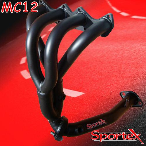 1.6i VTR 09//2000-2003 98bhp Sportex Citroen Saxo 4 branch manifold 1.4i