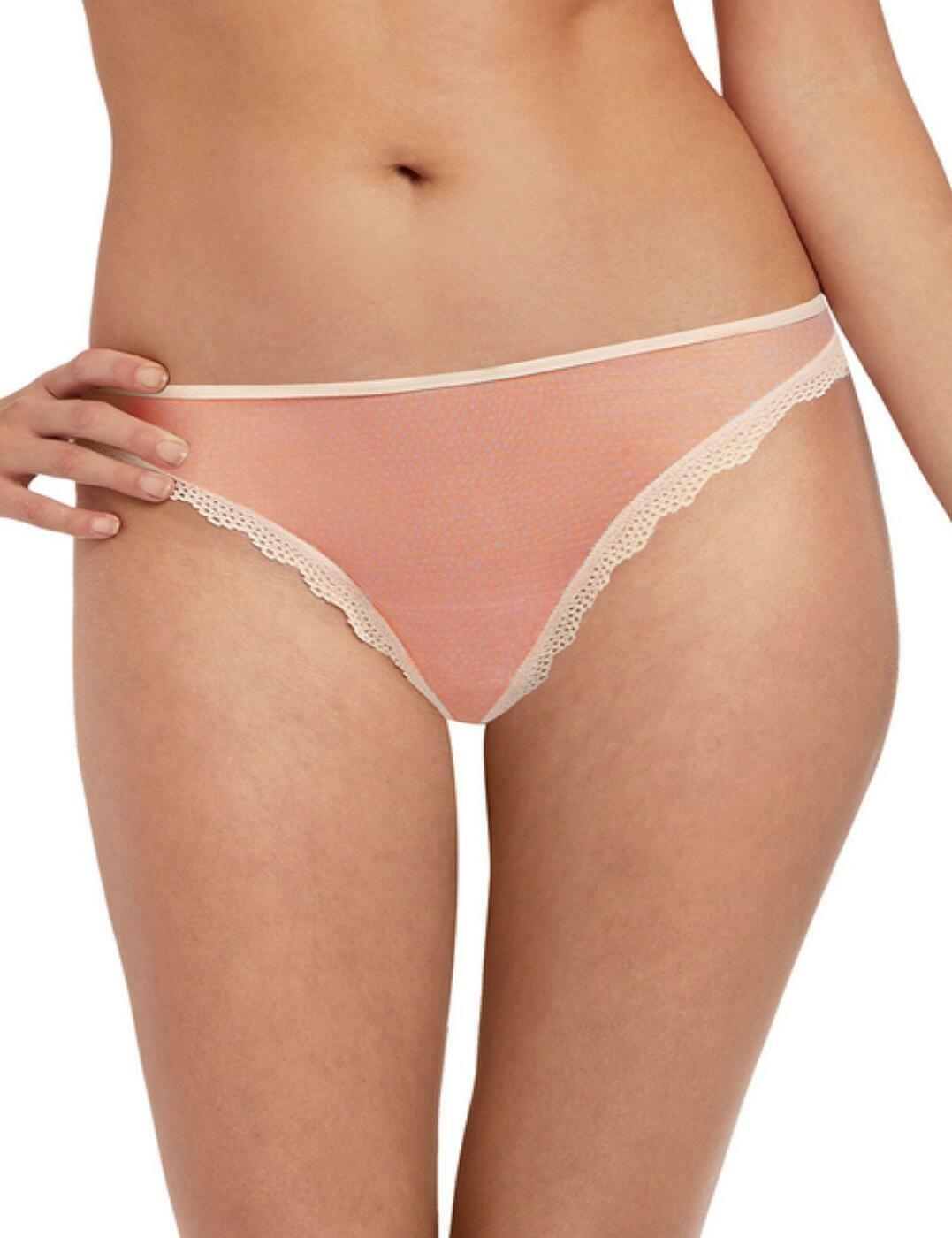 Freya Summer Haze  Thong 3997 New Womens Lingerie Blush