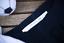 Beschriftungsband original Brother P-touch TZe-FA4 Textilband blau//weiß 18mm//3m
