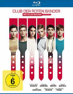Club-der-roten-Baender-Wie-alles-begann-Bluray-NEU-OVP