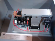 New GE 3 wire Mechanically Held 6p Lighting Contactor 120v CR463M60NJA
