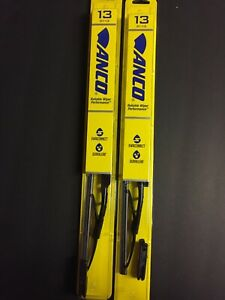 28, ANCO 31-Series 31-28 Wiper Blade Pack of 1