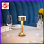 thumbnail 1 - Cordless Bar Table Lamp Rechargeable Battery Restaurant Bedroom Light Fixtures