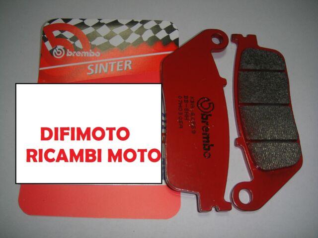 PASTILLAS DE FRENO DELANTERO BREMBO 07HO30SA SC HONDA VT C2 SHADOW ACE 750 1999