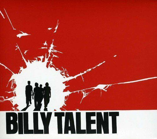 Billy Talent - Billy Talent - 10th Anniversary Edition [CD]