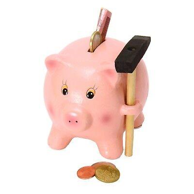 Scherzartikel Diätschwein für den Kühlschrank Spaßartikel Diat-Schwein