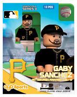 Gaby Sanchez Oyo Pittsburgh Pirates Mlb Figure G4