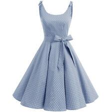 3700a68fb0a item 1 Vintage Audrey Hepburn 1950s Style Dress Sleeveless Pin Up Tank  Retro Dresses -Vintage Audrey Hepburn 1950s Style Dress Sleeveless Pin Up  Tank Retro ...