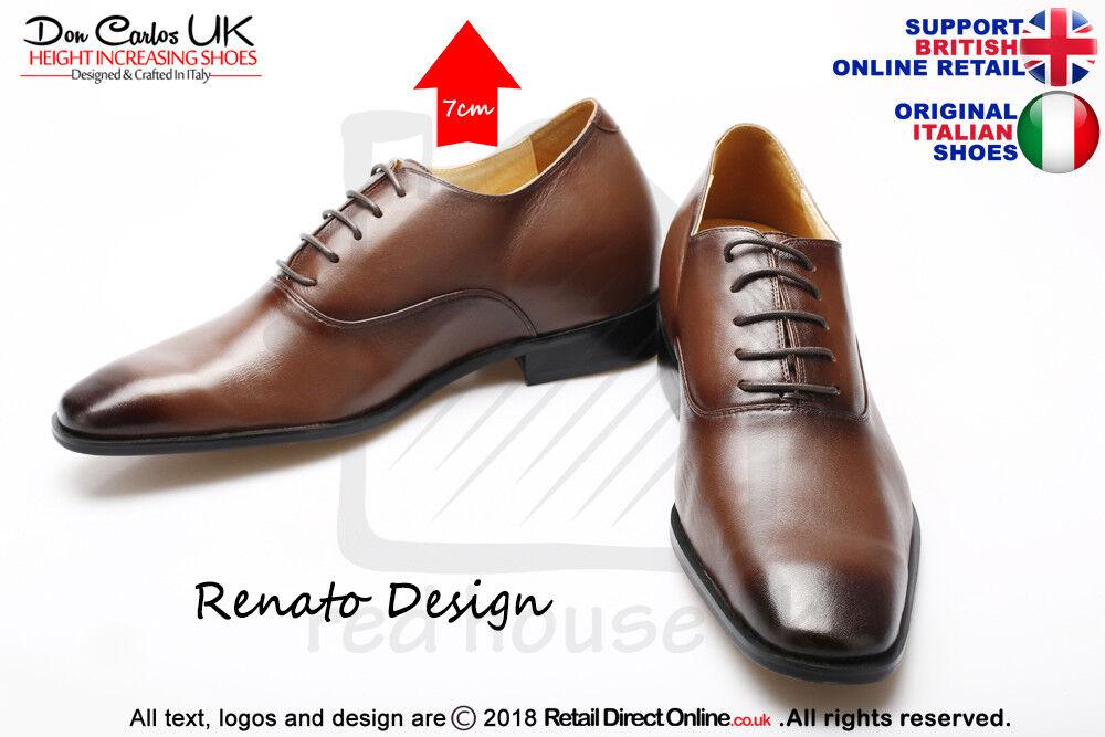 Billig gute Qualität Qualität gute Elevator Altitude Shoes 143aa1