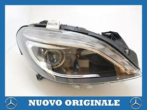 Light Headlight Right Front Right Headlight Original MERCEDES Class B