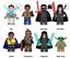Custom-Star-Wars-mini-figures-minifigures-set-Vader-Anakin-Army-Mando-Yoda thumbnail 21