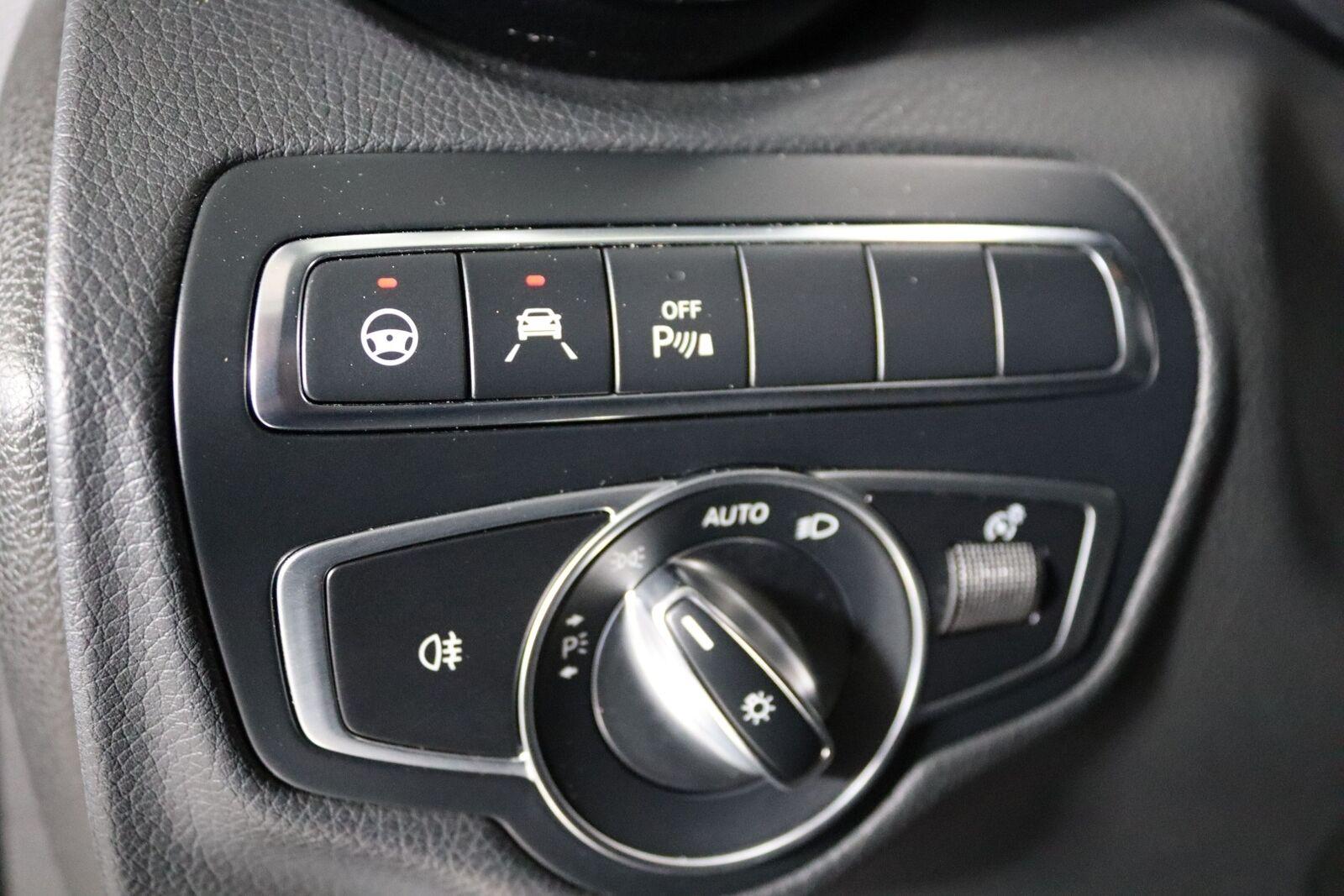 Mercedes GLC350 e 2,0 aut. 4Matic - billede 12