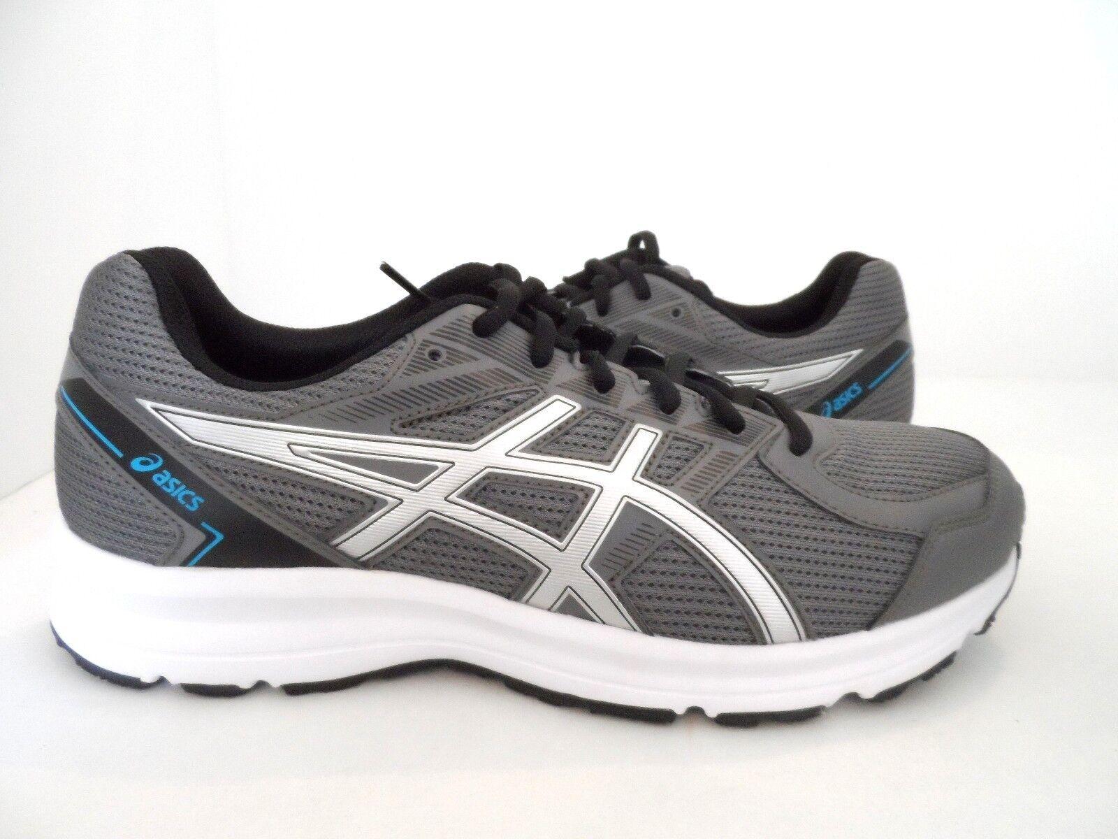 le scarpe da corsa uomini scossa carbonio / argento island / island argento blue dimensioni 9.5 4e 64618b