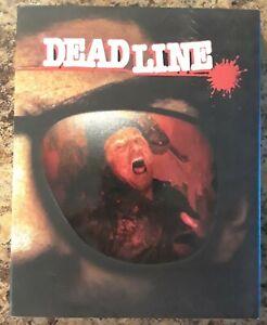 Fecha-limite-nuevo-Blu-ray-DVD-con-sindrome-de-edicion-limitada-Slipcover-vinagre