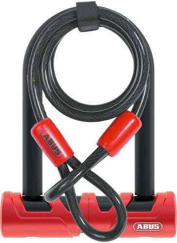 Câble Cobra u-lock Abus Ultimate 420 Mini 5.5 Manille