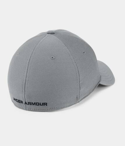 Under Armour Men/'s UA Blitzing 3.0 Stretch Fit Cap Flex Hat Many Colors