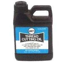 NEW HARVEY'S 016150 GALLON SIZE QUALITY CLEAR THREAD CUTTING OIL HEAVY DUTY SALE