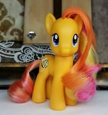 My Little Pony FiM G4 ~Honeybuzz~ Playful Pony Single Honey Buzz Lot