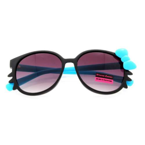 New Hello Kitty Style Bow /& Lashes Cute Fashion Sunglasses Various Colors KT-02