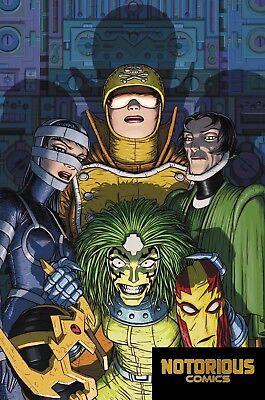 Mister Miracle #7 DC Comics 1st Print EXCELSIOR BIN