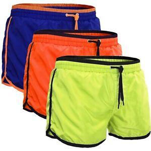 Costume da Bagno Boxer Pantaloncino Uomo Shorts con Elastico GIROGAMA 7008IT