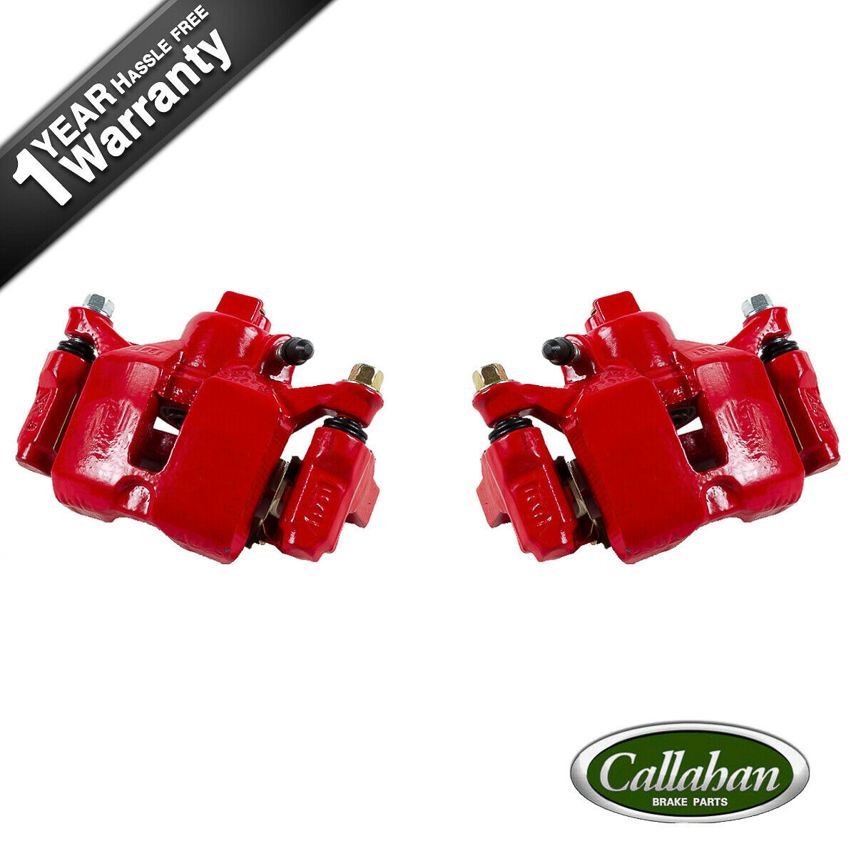 Rotors /& Pads For CENTURY REGAL IMPALA MONTE CARLO INTRIGUE Rear Brake Calipers