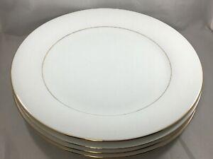 4-Sakura-1996-Classic-Gold-Dinnerware-10-1-2-034-Dinner-Plates