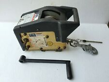 Dbi Sala Salalift Ii Winch Safety Confined Space Retrieval System 90 Ft