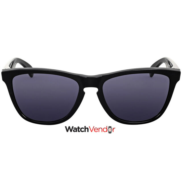 Oakley Frogskins Black Sunglasses