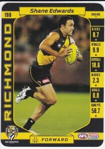 2017-Teamcoach-Common-Base-Card-Shane-Edwards-Richmond