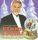 Christmas from the Heart [Reissue] by Kenny Rogers (CD, 2008, Koch (USA))