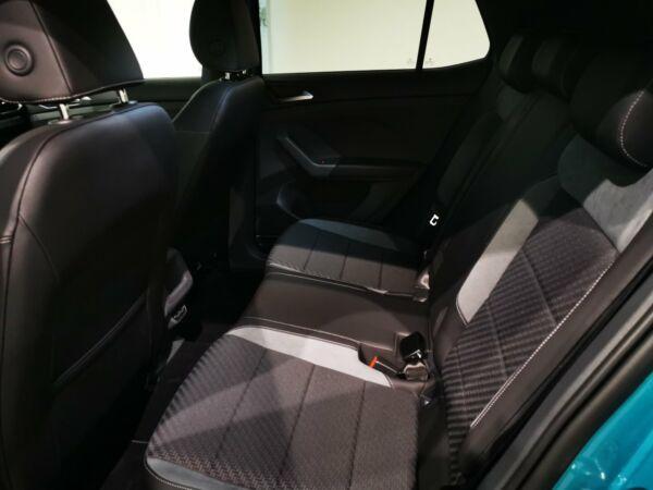 VW T-Cross 1,0 TSi 115 Style DSG - billede 2