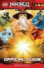 Lego Ninjago Official Guide by Greg Farshtey (2011, Paperback)